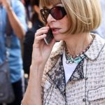 Anna Wintour Basically Owns The Met