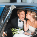 Wedding Wednesday | Transportation Issues