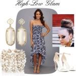 I'm Lusting After… High-Low Dresses