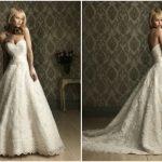 Wedding Wednesday | The Dress
