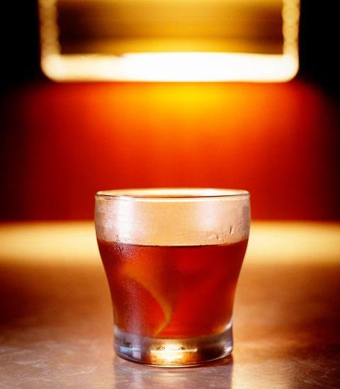 Cocktail Hour Applejack Sazerac - Esquire