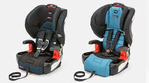 Photo of Britax Pioneer Vs Frontier Clicktight