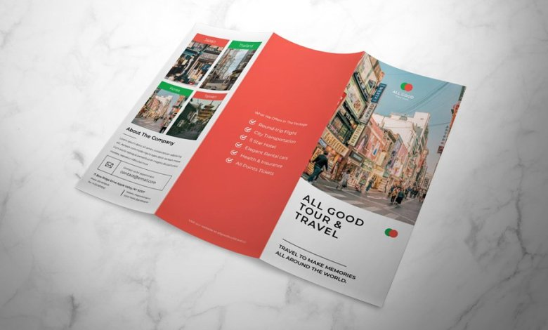 How Booklets Printing support to increase your Business Sales