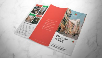 Photo of 4 Great Designing Tips to Create a Stunning Travel Catalog