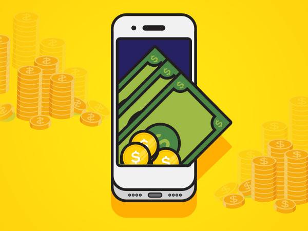 money saving apps india