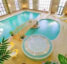 Photo of Indoor Swimming Pool Design Ideas For Your Home