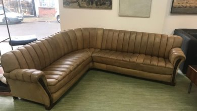 Photo of Buying Guide For Leather Corner Sofa Sale