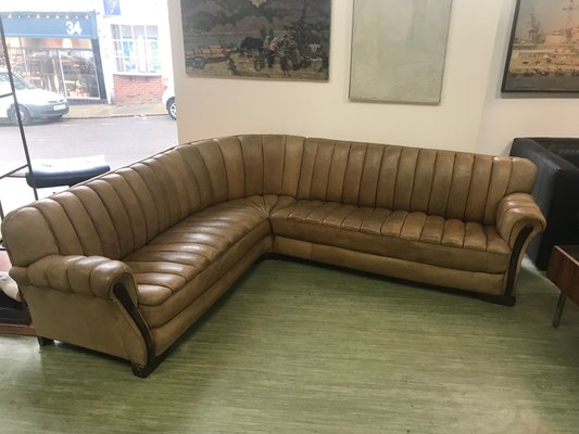 leather corner sofa sale