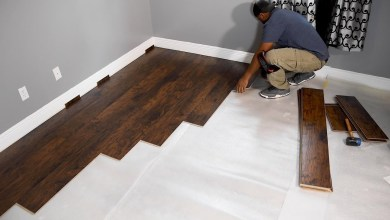 Photo of What Is Laminate Flooring and How Does It Work?