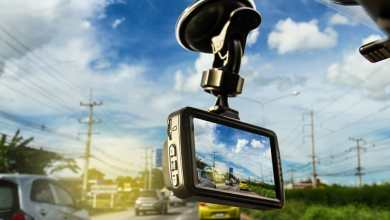 Photo of Top Ten Dash Cameras