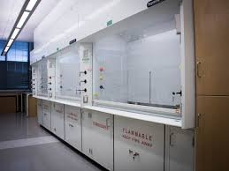 Photo of Work In A Safe Environment With Fume Hoods
