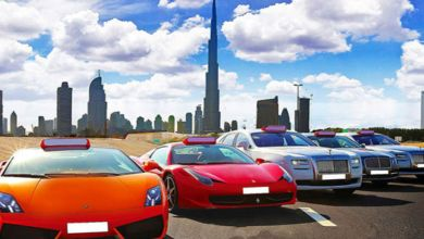 Photo of Best way to drive around Dubai is to have your own Rented Car