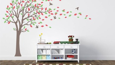 Photo of Top ideas for the perfect wall stickers that you should get