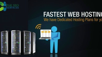 Photo of Basic Web Hosting Terminology Explained
