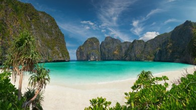Photo of Most Attractive Places to visit in Thailand