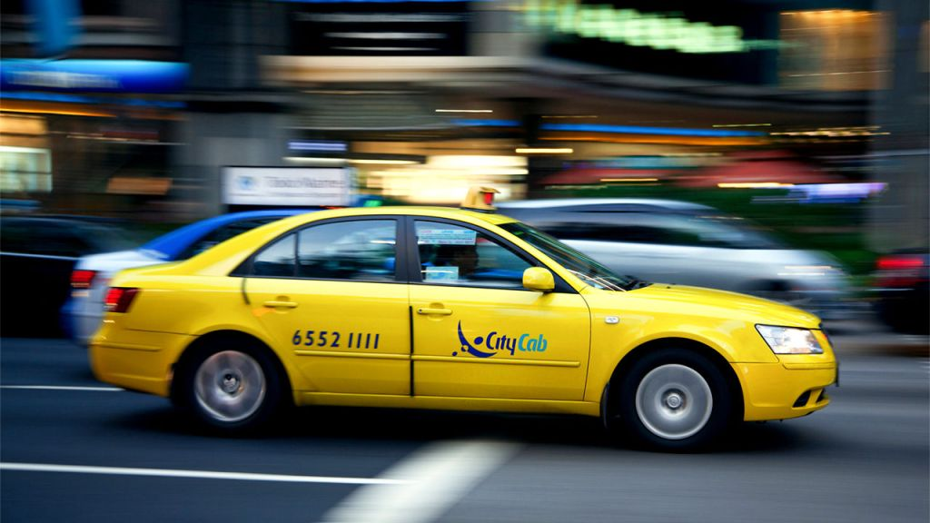 oxford to gatwick taxi