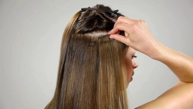 Photo of Buying Or Selling Hair Extensions For Thinning Hair