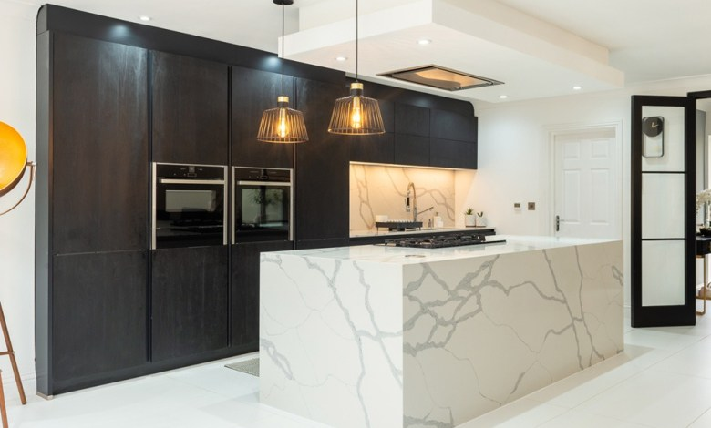 8 Reasons To Consider German Kitchens For The Best Kitchen