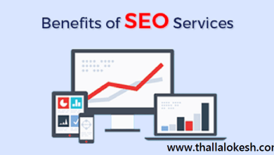 Photo of What Are The Benefits Of SEO Services?