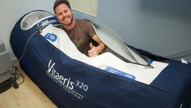 Photo of How Effective is Hyperbaric Therapy for Brain Injury?