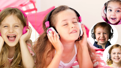 Photo of Do Babies Need Noise Cancelling Headphones For Listening Music