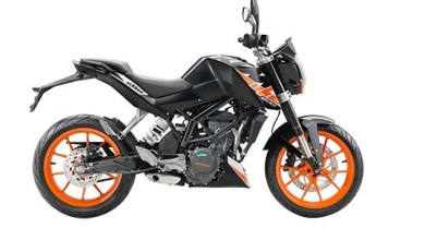 Photo of Top 5 Fastest Bikes Under Rs 2 Lakh