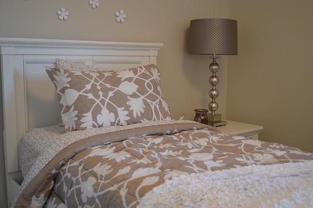 Adjustable Bamboo Pillow