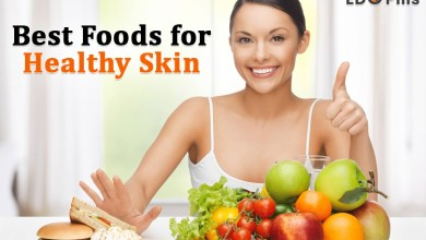 Photo of Best Foods for Healthy Skin