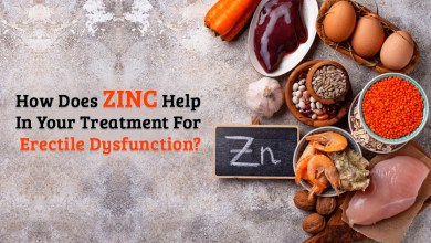 Photo of How Does Zinc Support in Your Therapy for Erectile Dysfunction?