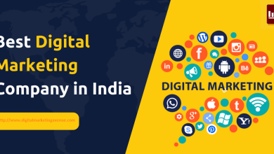 Photo of What to Expect from a Digital Marketing Company in India