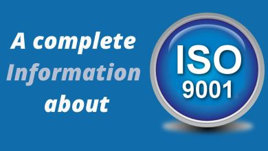 Photo of A brief overview on ISO 9000