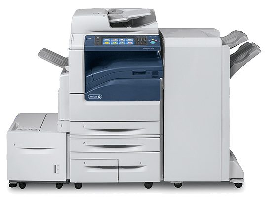 Lease Printing Technology