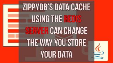 Photo of Zippydb's Data Cache Using the Redis Server