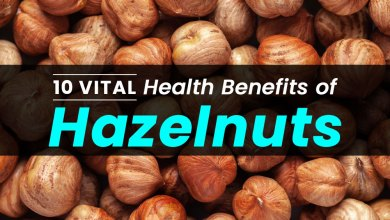 Photo of Top 10 Health Benefits of Hazelnut