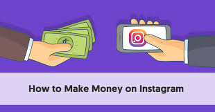Photo of Tips For Making Money on Instagram