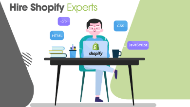 Photo of Top Benefits You Get When You Hire Expert Shopify Developers
