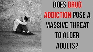 Photo of Does Drug Addiction Pose a Massive Threat to Older Adults?