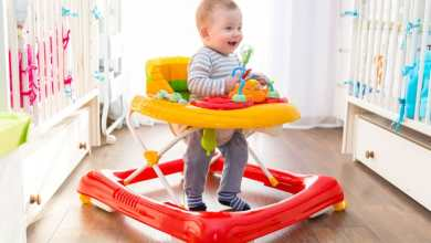 Photo of Use Babyshop Coupons For Walking Assistance Gears For Babies