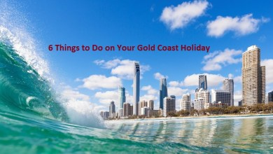 Photo of 6 Things to Do on Your Gold Coast Holiday
