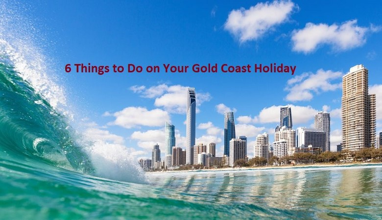 Gold Coast Holiday