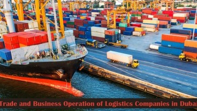 Photo of Trade and Business Operation of Logistics Companies in Dubai