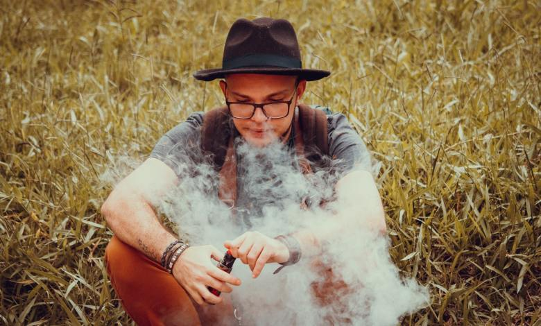 Types of Vapes to select from