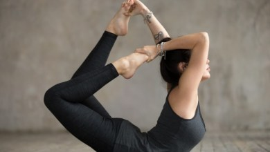 Photo of Know- Which Yoga Asana Is Effective For Which Disease