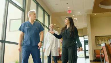 Photo of 4 More Rural Hospital Success Stories from Small Towns Across America