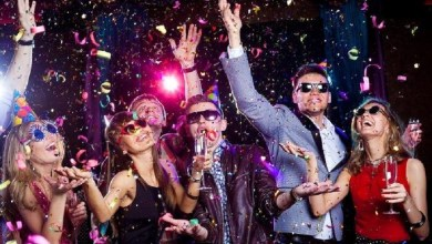 Photo of Top International Destinations To Celebrate New Year in Style!