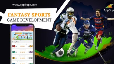 Photo of Give life to your unproductive business by launching the fantasy sports application
