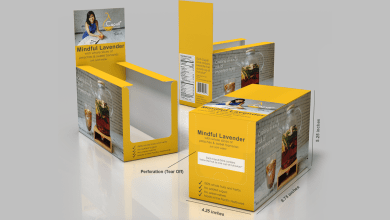 Photo of Cardboard Counter Display Boxes: A Great Marketing Tool For Your Products