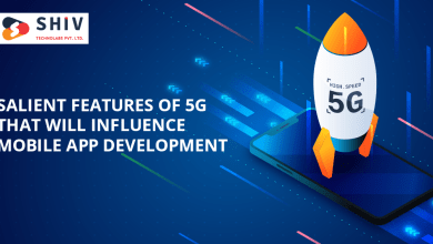 Photo of Salient Features of 5G That Will Influence Mobile App Development