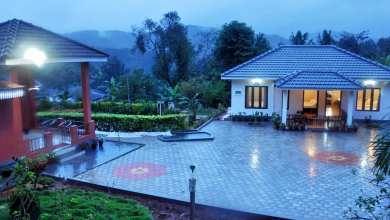 Photo of 5 Chikmagalur best resorts for a relaxing holiday