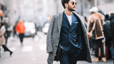 Photo of 10 Must-have Wardrobe Essentials a Man Should Own